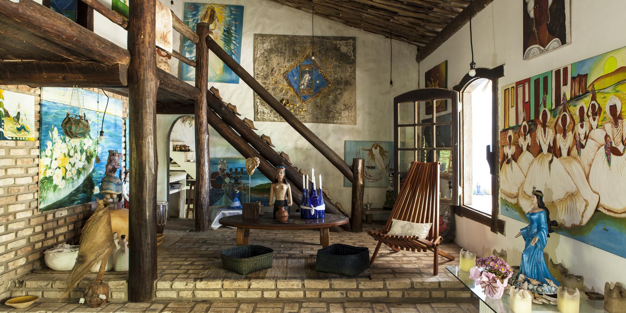 Casa_Yemanja_Home